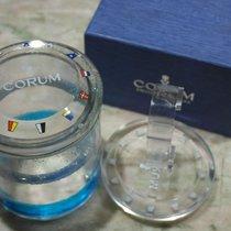 Corum vintage admirals cup chrono plastic box newoldstock