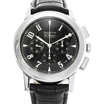 Zenith Watch Port Royal Round 02.0451.400/22.M451