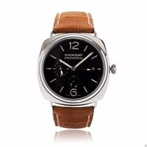 Panerai PAM00323 Radiomir 10 Days GMT PAM 323 Stainless Steel NEW