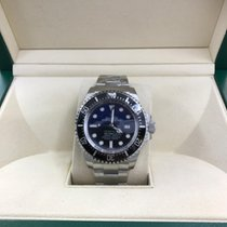 Rolex DEEPSEA D BLUE JAMES CAMERON UNWORN
