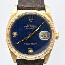Ρολεξ (Rolex) Datejust 16238 original Lapislazzuli dial with...