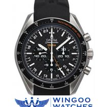オメガ (Omega) - SPEEDMASTER SOLAR IMPULSE CO AXIAL TITANIUM Ref....