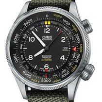 Oris Big Crown ProPilot Altimeter with Feet Scale 47mm