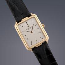 Vacheron Constantin 18ct gold manual Dress watch