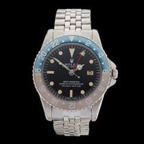 Rolex GMT-Master Stainless Steel Gents 1675