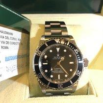 Rolex Submariner card RRR 4 scritte
