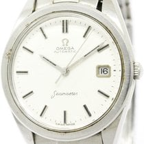 Omega Seamaster Cal 565 Stainless Steel Automatic Mens Watch...