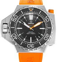 Omega Watch Seamaster Ploprof 224.32.55.21.01.002