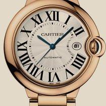 Cartier Ballon Bleu de Cartier 42 мм
