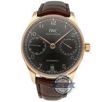 IWC Portugieser IW5007-02