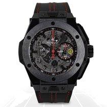 Hublot Big Bang Unico Ferrari All Black - 401.CX.0123.VR