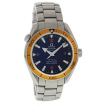 Omega Seamaster Planet Ocean 2209.50.00 Automatic