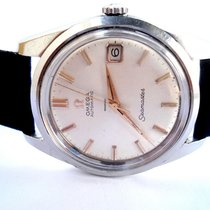 Omega Seamaster Automatic Calendar Cal. 562 Men 35mm