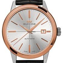 Glycine 40 mm Classics automatic