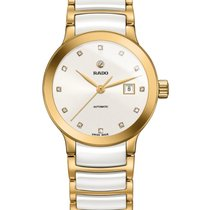 Rado Ladies R30080752 Centrix Watch