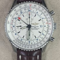 Breitling Navitimer World Ref. A2432212.G571.756P.A20BA.1