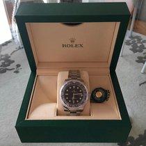 Rolex GMT-Master II Black Bazel
