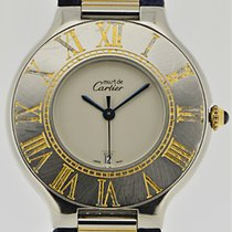 까르띠에 (Cartier) Must 21