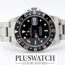 Rolex Oyster Perpetual Gmt Master 16750 Ser 94xx   2662