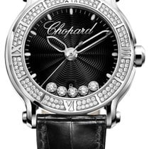 Chopard Happy Sport Round Quartz 42mm 288525-3006