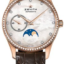 Zenith Elite Ultra Thin Lady Moonphase 33mm 22.2310.692/81.c709