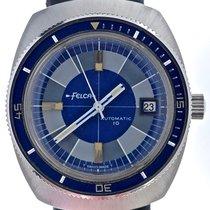Felca Mans Automatic Wristwatch Automatic 10