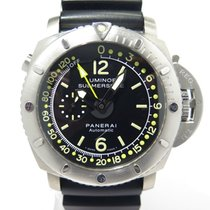 "파네라이 (Panerai) Luminor Submersible ""Depht Gauge"" PAM00193"