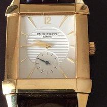Patek Philippe Gondolo 18 kt yellow gold full set