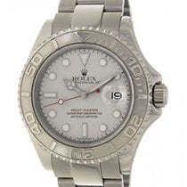 Rolex Yacht Master 16622 Steel, 40mm
