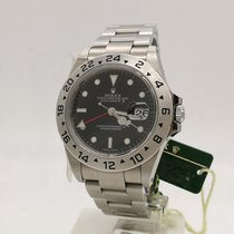Rolex Explorer 2 NOS