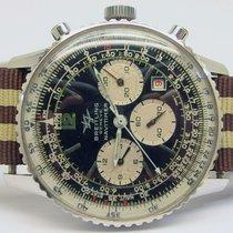 Breitling rare Navitimer 7806 King Hussein