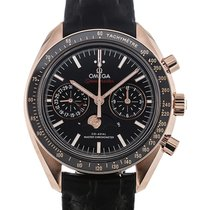 Omega Speedmaster Moonwatch Co-Axial Master Chronometer 44