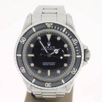 Rolex Submariner (No Date) UNPOLISHED (BOX1966) 40mm VINTAGE