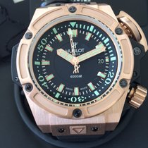 Hublot Big Bang King Power Oceanographic 4000 Limited Edition