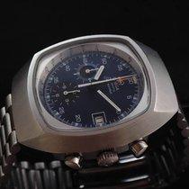 Omega Seamaster Jedi Steel Chronograph 176005