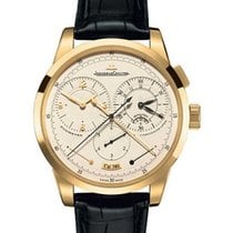 Jaeger-LeCoultre Jaeger - 6011420 Duometre Chronograph 42mm in...