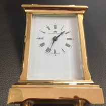 Matthew Norman Fine Carriage Clocks