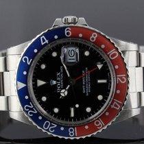 Rolex GMT-Master 16750 B&P Rolex service