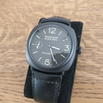 Panerai Radiomir Black Seal As NEW (B&P 2014) PAM292 PAM00292