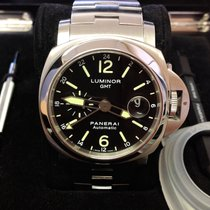 Panerai Luminor GMT PAM00297 - Box & Papers 2009