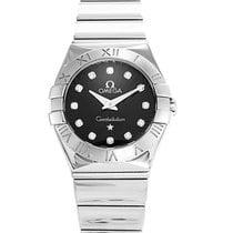 Omega Watch Constellation Mini 123.10.24.60.51.002