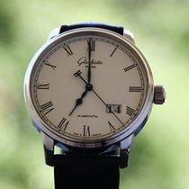 Glashütte Original Senator Panorama Date – men's wristwatc...