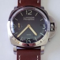 "Panerai Luminor 1950 PAM127 ""Fiddy"" Special Edition"