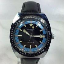 Bifora Vintage Diver 115 Handaufzug