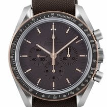 Omega Speedmaster Apollo 11 45th Anniversary Ltd Edition