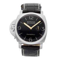Panerai Luminor 1950 Stainless Steel Watch PAM00217
