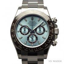 ロレックス (Rolex) Rolex Cosmograph Daytona Platinum 116506 (NEW)