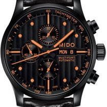 Mido Multifort Automatik Chronograph M005.614.36.051.22