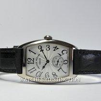 Franck Muller Cassablanca Chronometro. Model No 7502 S6