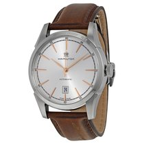 Hamilton Men's H42415551Spirit of Liberty Automatic Watch